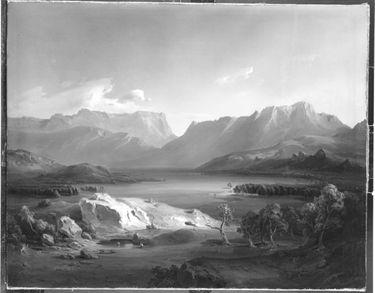 Das Tennengebirge