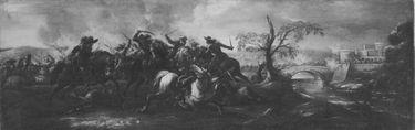 Reiterschlacht