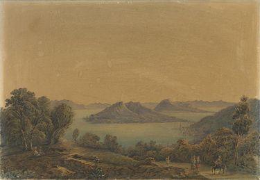 Peloponnes (Morea)