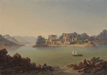 Insel Philae