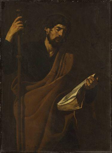 Apostel Jacobus