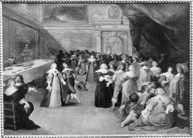 Musik- und Tanzgesellschaft