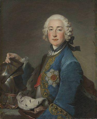 Pfalzgraf Friedrich Michael von Zweibrücken-Birkenfeld