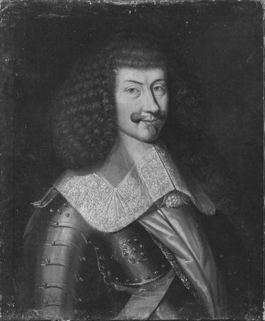 Ludwig Thomas von Savoyen-Carignan