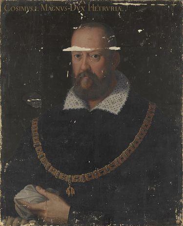 Bildnis des Cosimo I. de' Medici