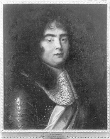 Heinrich Ignaz de la Tour d'Auvergne