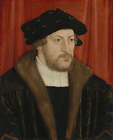 Pfalzgraf Johann III., Administrator von Regensburg