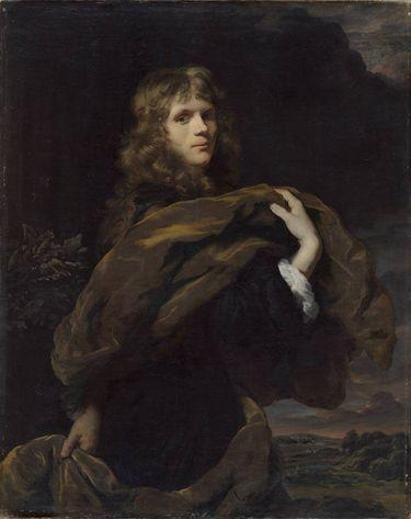 Bildnis eines jungen Herrn
