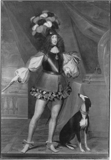 Karl Emanuel II., Herzog von Savoyen (?)
