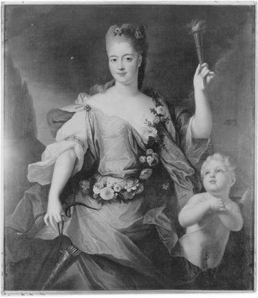 Madame de Lambesque
