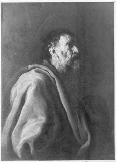 Ein Apostel (Petrus?)