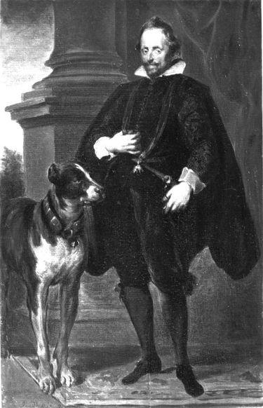 Kurfürst Wolfgang Wilhelm von Pfalz-Neuburg