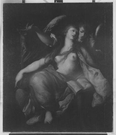 Die hl. Maria Magdalena