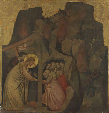 Christus in der Vorhölle