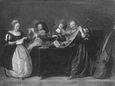 Das Quartett