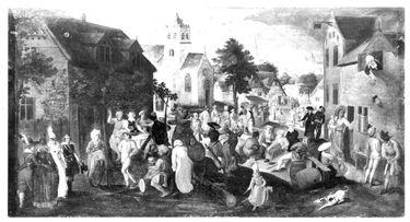 Dorfkirmes