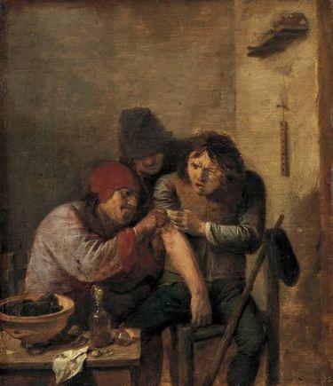 Dorfchirurg (Das Gefühl)