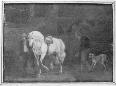 Pferdestück