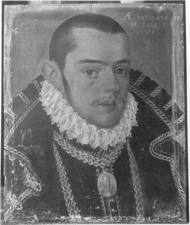 Otto Heinrich von Pfalz-Sulzbach (1556-1604, reg. 1582-1604)