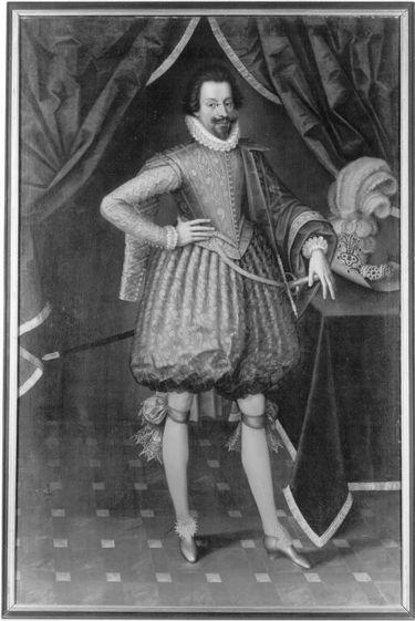 Franz II., Herzog von Lothringen