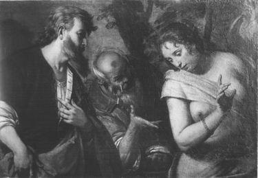 Susanna im Bade