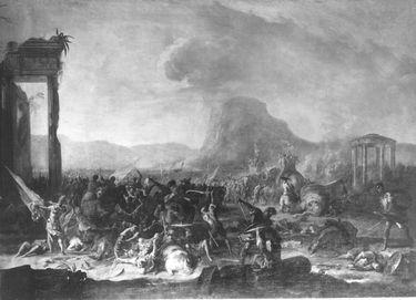 Die Niederlage des Pyrrhus