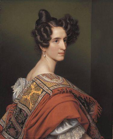 Hofsängerin Katharina Sigl-Vespermann
